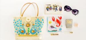 The evolution of handbags over the last century